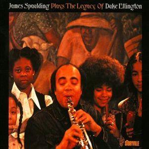 Plays the Legacy of Duke Ellington: Limited [Import]