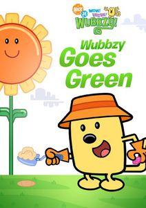 Wow Wow Wubbzy: Wubbzy Goes Green!