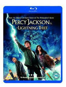 Percy Jackson & the Lightning Thief [Import]