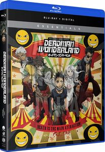 Deadman Wonderland: The Complete Series
