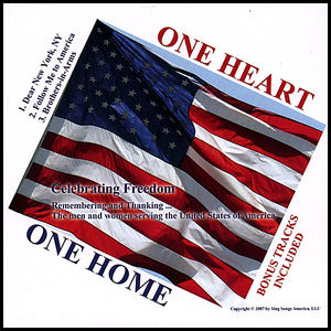 One Heart One Home