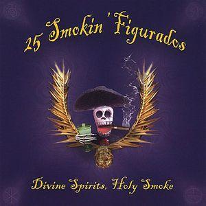Divine Spirits Holy Smoke