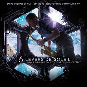 16 Levers De Soleil (Original Soundtrack) [Import]