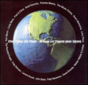 One Ball of Clay-Songs of Peace & Hope /  Various