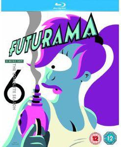 Futurama-Season 6