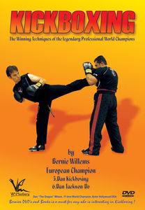Kickboxing: Winning Techniques of the Legendary