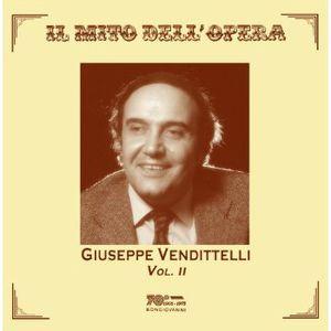 Giuseppe Vendittelli 2 /  Various