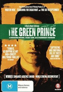Green Prince [Import]