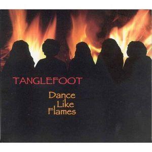 Dance Like Flames