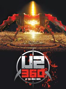 360 at the Rose Bowl [Import]