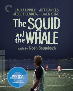 The Squid and the Whale (Criterion Collection)