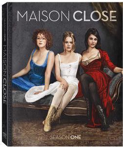 Maison Close: Season 1