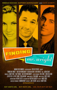 Finding Mr Wright
