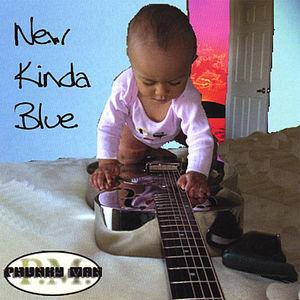 New Kinda Blue 2