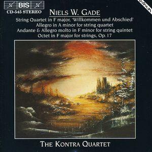 String Quartet /  Allegro for String Quartet