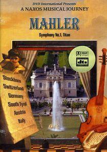 Mahler /  Symphony 1 Titan