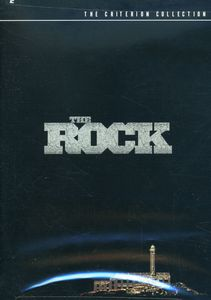 The Rock (Criterion Collection)