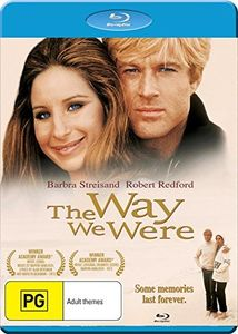 Way We Were [Import]