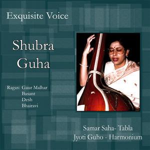 Exquisite Voice