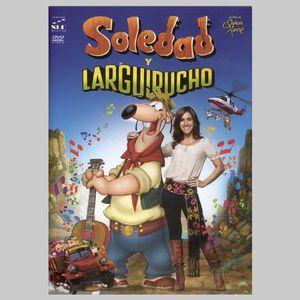 Soledad y Larguirucho [Import]