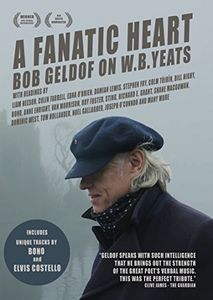 Fanatic Heart: Geldof on Yeats