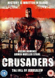 Crusaders [Import]