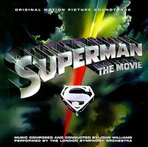 Superman (Original Soundtrack) [Import]