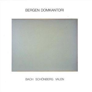 Bach /  Schonberg /  Valen