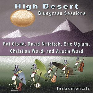 High Desert Bluegrass Sessions