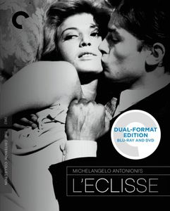 Criterion Collection: L'Eclisse