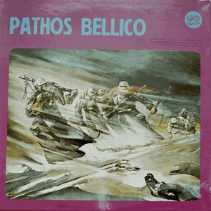 Pathos Bellico (Original Soundtrack) [Import]