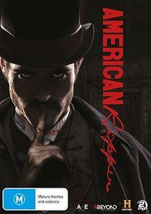 American Ripper [Import]