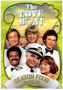 Love Boat: Season Four, Vol. Two , Bernie Kopell