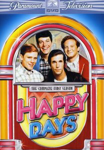 Happy Days: The Complete First Season