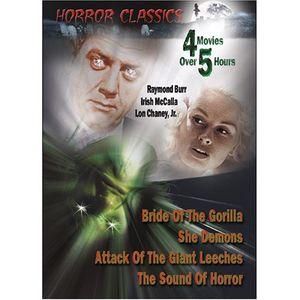 Great Horror Classics: Volume 11