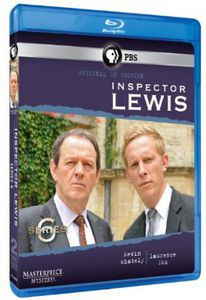 Masterpiece Mystery!: Inspector Lewis 6 (Original U.K. Edition)