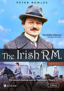 The Irish R.M.: Series 1