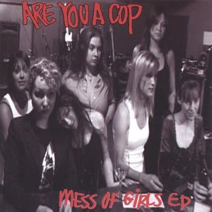 Mess of Girls EP