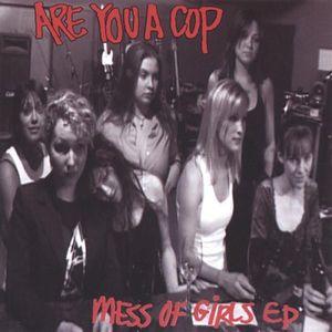 Mess of Girls EP