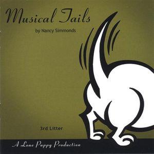 Musical Tails 3rd Litter