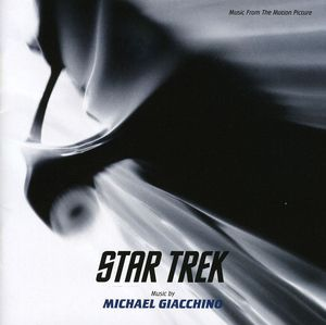 Star Trek (Score) (Original Soundtrack)
