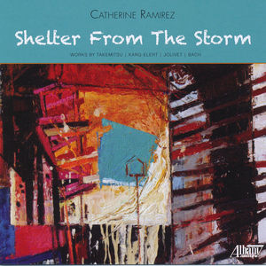 Shelter from the Shelter