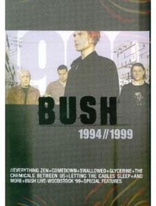 1994 - 1999 (live + Clips) [Import]