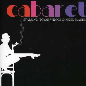 Cabaret (Broadway Recording)