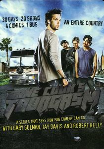 Dane Cook's Tourgasm
