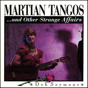 Martian Tangos