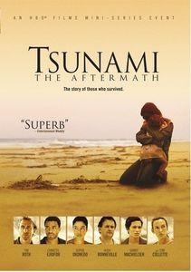 Tsunami: Aftermath