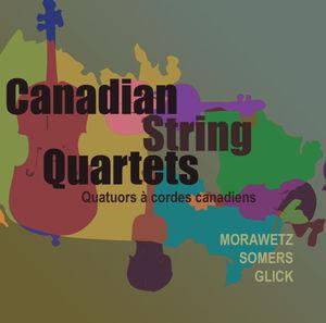 Canadian String Quartets