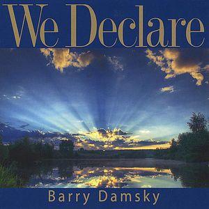 We Declare