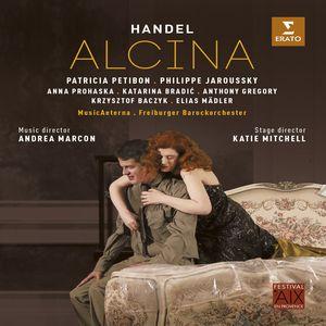 Alcina (Aix en Provence)